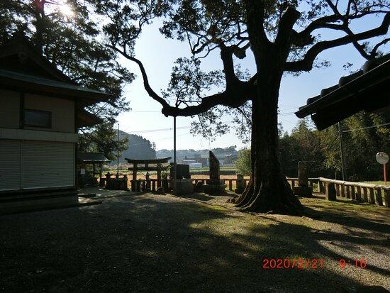 Komatsu Shrine