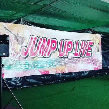 Jump Up Golf