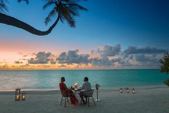Nefelibata Maldives