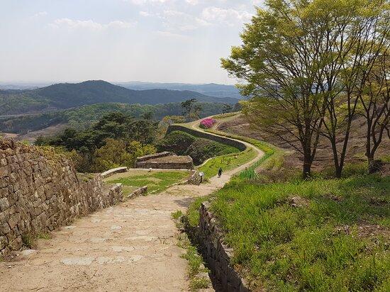Doksanseong