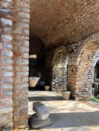 İasos Antik Kenti