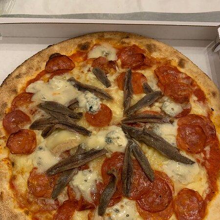 """So lecker und toll angerichtet bekommt man das Essen """"to Go"""" beim Il Mondo in 83093 Bad Endorf am Kirchplatz!!!!"""
