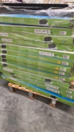 Alicante, Spain: dispones de 8 camiones de devoluciones de supermercado lidl