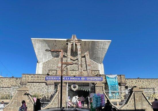 Chignahuapan Photo