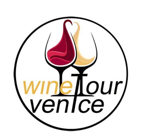logo wine tour venice 2021