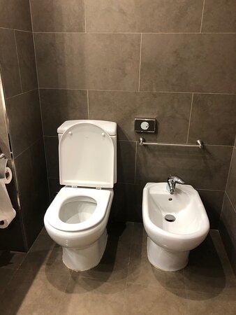 Wc y baño