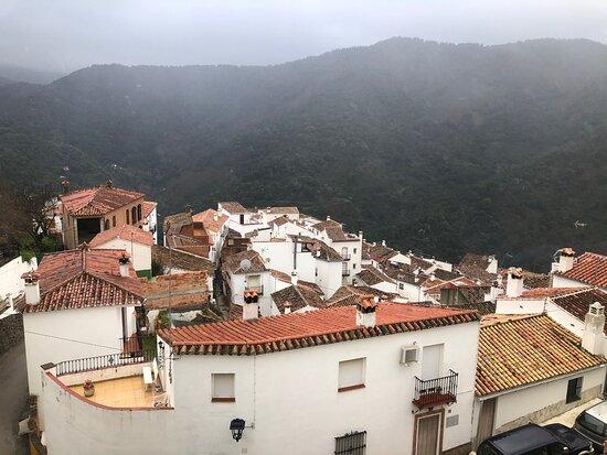 Jubrique, Španělsko: Jubirique