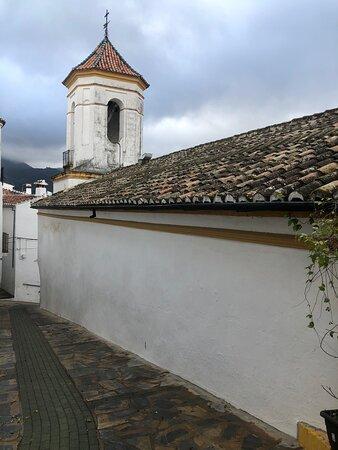 Jubrique, Ισπανία: Jubirique