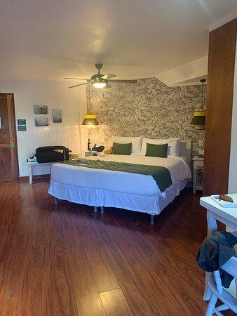 Séjour merveilleux ! Best hotel in Monteverde !
