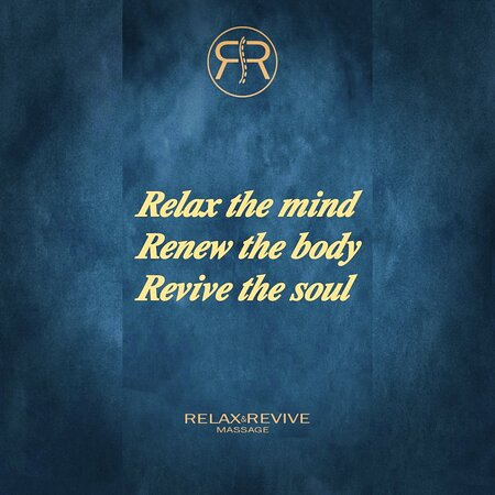 Relax&Revive