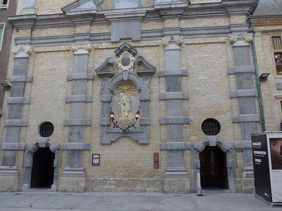 Onze-Lieve-Vrouw-van-Leliendaalkerk