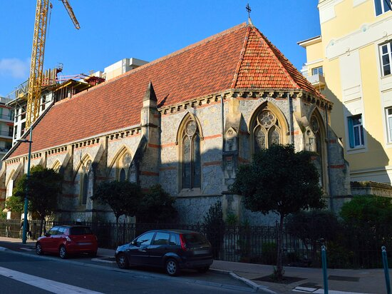 Saint John's's Anglican Church