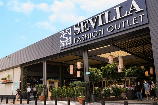 Emperador espía rizo  Sevilla Fashion Outlet (Seville) - 2021 All You Need to Know BEFORE You Go  (with Photos) - Tripadvisor
