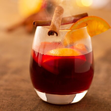 Mulled wine 🌟