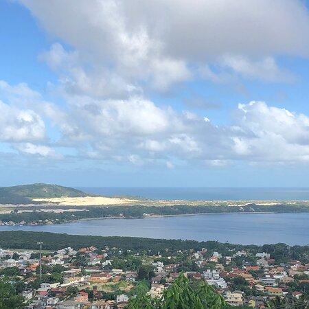 Lagoa da Conceicao照片
