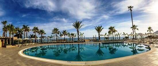 Aria Resort & Spa Hotel - Havuz