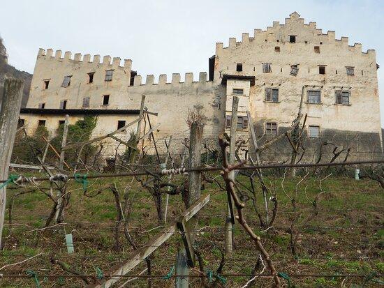 Faedo, إيطاليا: Castello di Montereale