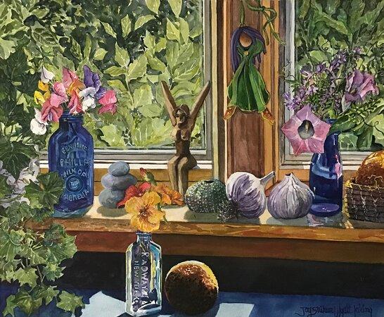 Joy Laking Gallery