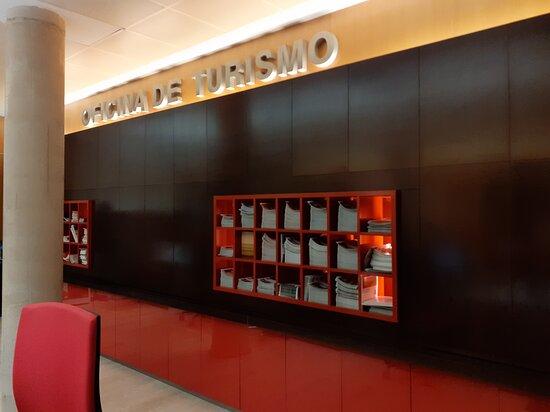 Oficina Municipal de Turismo de Teruel