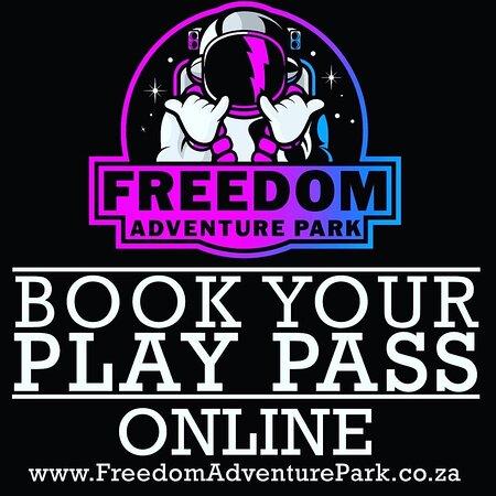 Freedom Adventure Park Tokai