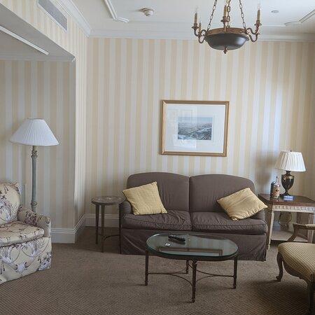 Room 1462 Hotel Monteleone