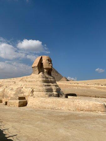 Halbtagesausflug zum Ägyptischen Museum Foto
