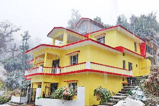 Mayadeep Resort Chopta