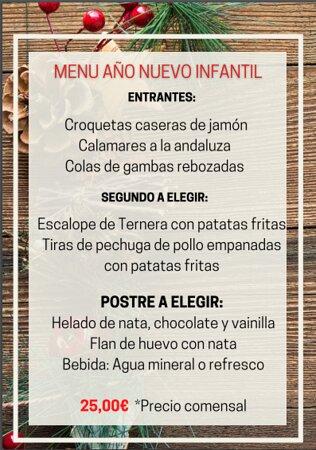 imagen Restaurante Roma en Moralzarzal