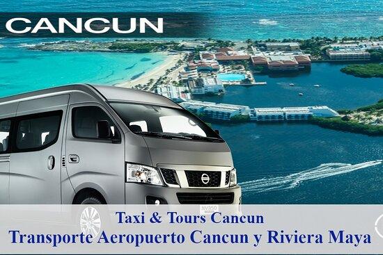 Taxi & Tours Cancún
