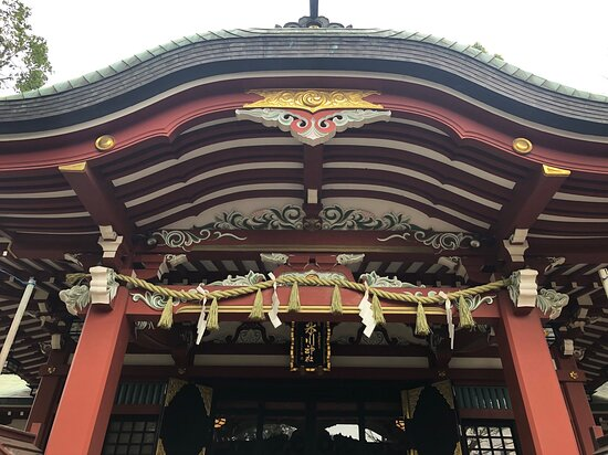 Hikawa Shrine