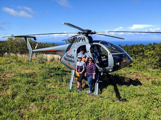 Kohala Valleys & Waterfalls with Remote Hike from Waimea-Kohala Picture