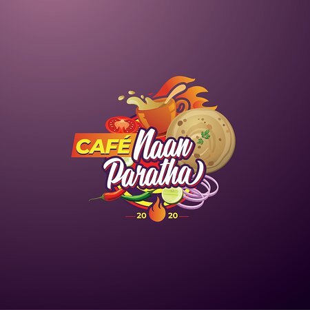 Mouthwatering Wraps, Pizza Paratha, Cheese Paratha, Qeema Paratha and Various kind of Sandwiches @ Cafe Naan Paratha