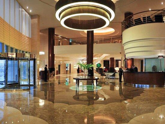 تعليقات ومقارنة أسعار فندق هوتل فندق موفنبيك الخبر المملكة العربية السعودية فندق Tripadvisor
