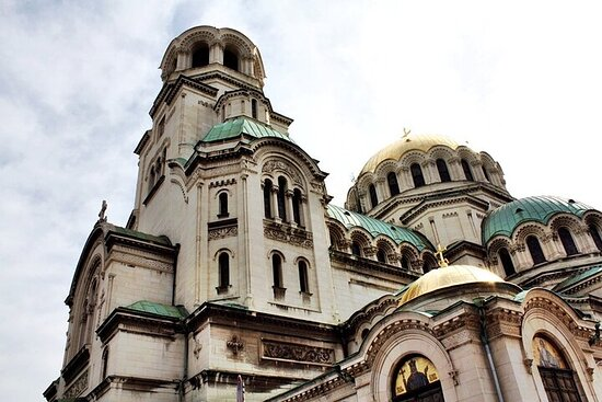 Sofia Complete Virtual Tour with...