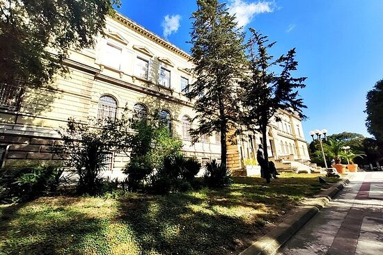 Private Virtual Tour in Varna with a...