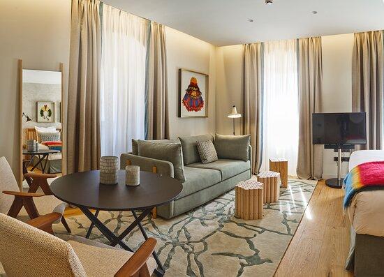 Palacio de Samaniego, hoteles en Logroño