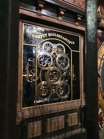 Astronomische Uhr Straßburg