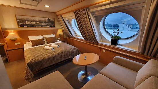 Viking XPRS - Deluxe cabin #6101