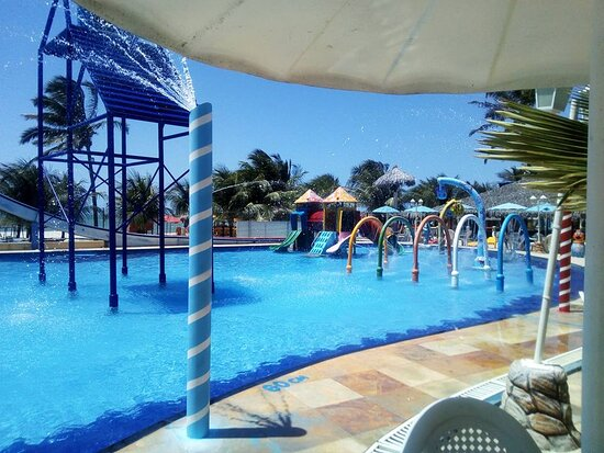 Cumbuco Acqua Beach - Foto 2