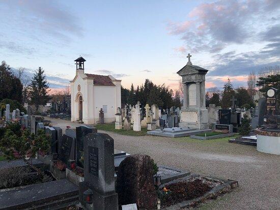 Romantikerfriedhof