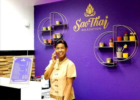 Sao Thai Relaxation