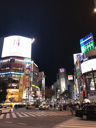 Shibuya Toritamura