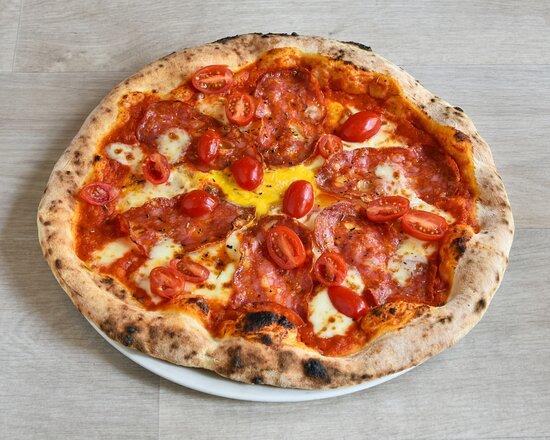Pizza Calbraise