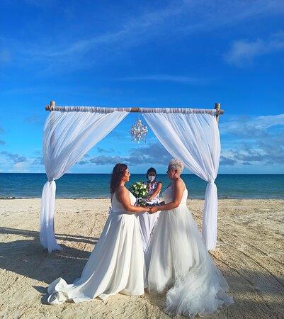 Perfect Wedding Venue...a dream came true!!!
