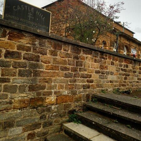 Northampton, UK: Castle Hill Meeting House
