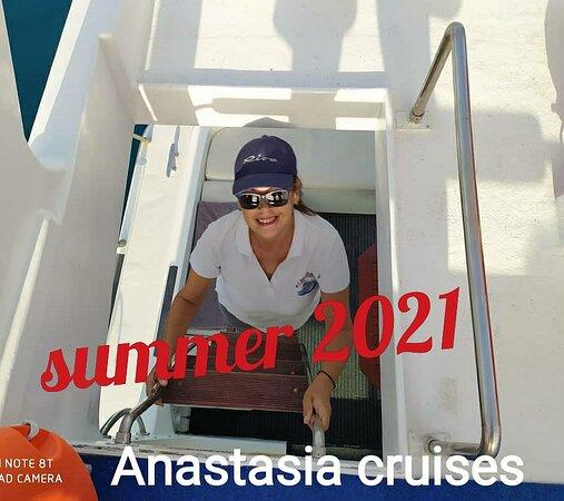 Rhodes, Greece: Summer 2021 Rodos Greece
