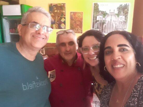 Casa Ibérica - Portugal é Aqui!!