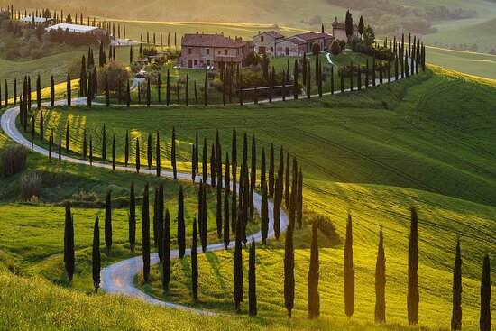 UniqueTuscany private Tours