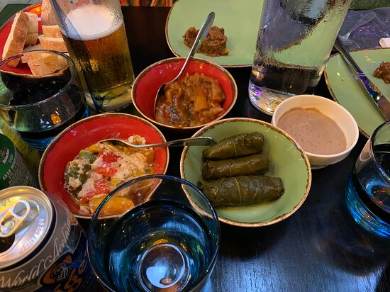 Delicious little restaurant in Pantai Cenang