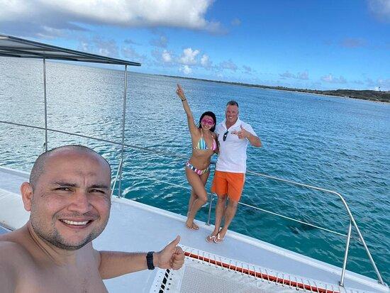 aruba sailing charters